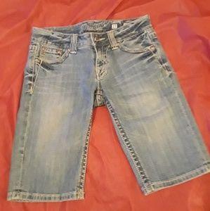 Miss Me Women's Jean Shorts